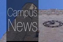 News #uofg / Campus News