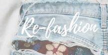 Creative Sewing & Re-fashion