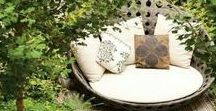Outdoor Nap Sanctuaries / We're bringing to your the dreamiest outdoor nap sanctuaries. For more visit: https://www.homeimprovementpages.com.au/find/carpenters/get_quotes_simple