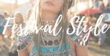 Festival Style / fashion, art installations & weird stuff you can see at well-know festivals like Burning Man or Coachella