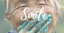 Smile / ...because to smile is cool!!!!!!!!!!!!!!!!!!!!!!!