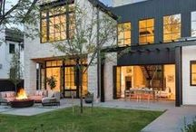 Exterior Home Obsessions
