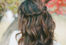 hair / by Teri Klinger