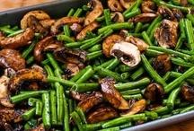 Food: Veggies & More