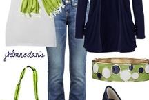 My Style / by Nichole Hawn-Bodzenta