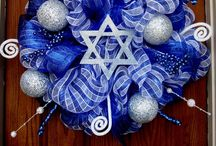 Jewish Inspiration / by Andrea Parmley