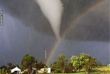 Rainbows! / Rainbows and rainbow effects... and maybe the occassional moonbow... / by Robin DeLong-Makin