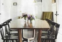 Home: Kitchen/Dining / by Julie Grabow
