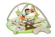 Playtime  / by New Baby Products