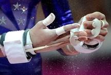 Gymnastics / by Emily Giambalvo