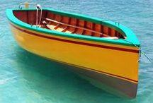 Welcome Aboard Matey.. / Ships, boats, sailboats, etc... / by Robin DeLong-Makin