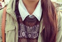 Clothing/Fashion / by Julia Kathryn