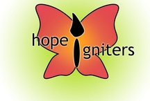 Hope Igniters Videos / by Bethany Stanko