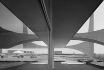 Architecture Things / by Christian Peterson