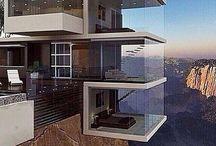 Architectural Sensations