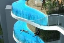 Amazing Swimming Pools and Spas