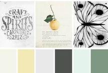DESIGN I Combo Colors