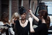 Behind The Scenes   Style Magazine / Style Magazines takes you behind the lens of our fashion shoots, for a sneak peak into the 'making of' our cover and main fashion spread, month to month.