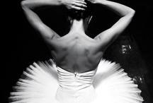 dance / by Jill Bourchier