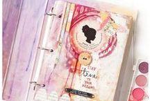 ART I Art Journal