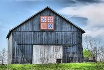 Quilt Barn lovin' / by Red Brolly Quilt designers