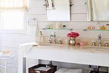 Tiny bathroom ideas