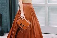 Girly   Midi Skirts