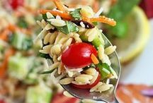 @ Best Side Dishes / Side Dish Recipes from Chef Becca Heflin, on ItsYummi.com / by It's Yummi! (Cooking with Chef Bec)