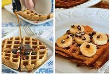 @ Best Breakfast Recipes / Breakfast Recipes from Chef Becca Heflin, on ItsYummi.com / by It's Yummi! (Cooking with Chef Bec)