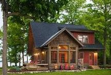 i can live in a barn / house barns I love