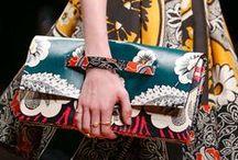 Hand bag strap