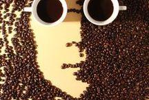 COFFEE ART / Giulia Bernardelli   Ghidaq al-Nizar   Nuriamarq   Hong Yi   Jatuporn K.suwan