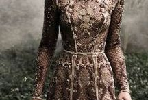 Breathtaking Dresses
