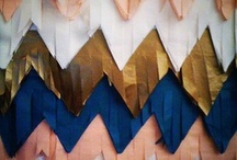 { DESIGN } Perfect Color Combinations / by Inês Seabra
