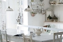 Houses I could live in - kitchens