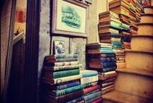 { HOME } library / by Inês Seabra