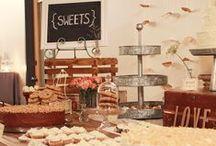 Cute Food Ideas / by Social Butterfly