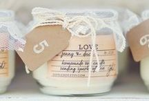 Favors / by Social Butterfly