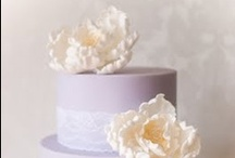 Cakes / by Social Butterfly