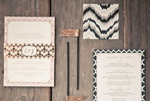 Invites & Paper Goods / by Social Butterfly