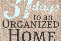 Home Tips & Organization / Smart tips to make your life easier.