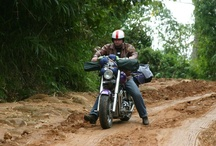 My Motor Bike Trips