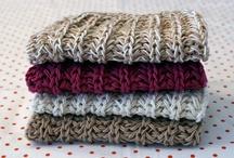 Knitting/Crochet Ideas / by Renee Davis