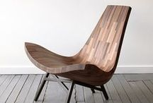 Furniture! / by LinenSheep