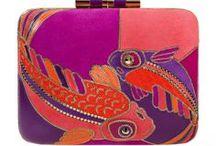 Handbags / by Patricia Carreker