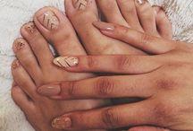 Skin and Nails