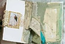 Altered books, journals, & tag books / by Nancy Lewis