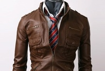 Men's Outfit / by Romi Kbbl