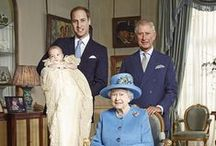 The Royal Family / by Carole C Dixon