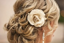 Special Occasion Hairstyles / Updos and Styles